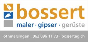 Bossert Malerei & Gipserei
