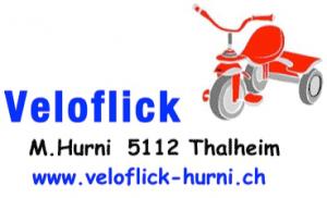 Veloflick Hurni Thalheim