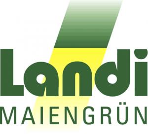 Landi Maiengrün